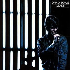 David Bowie - Stage: 2017 Remastered Version - 2 CD -