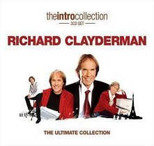 Richard Clayderman - The Intro Collection - 3 CD -