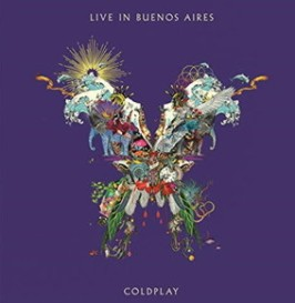 Coldplay - Live in Buenos Aires -