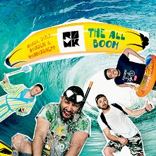 RDMK - The All Boom -